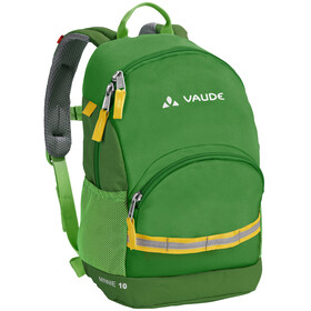 VAUDE Minnie 10 Daypack parrot green